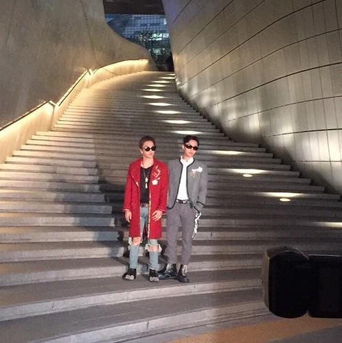 GDYB Chanel Event 2015-05-04 Seoul 066