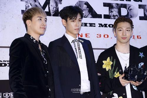 BIGBANG Premiere Seoul 2016-06-28 Press (68)