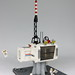 Lego Moonbase WIP by JourianBax