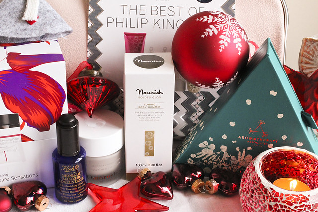 christmas gift guide wish list stocking filler