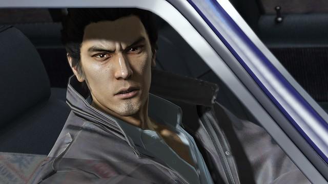 Yakuza Drama Series of The Yakuza Series And