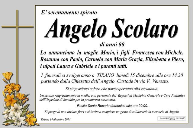 Scolaro Angelo