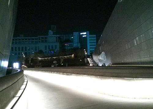 Korea 2014: Wandering Around Dongdaemun
