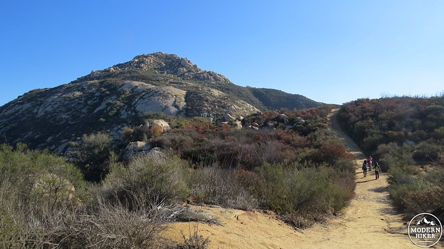 El Cajon Mountain 4