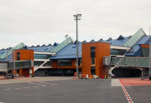 Aeroporto de Tallinn
