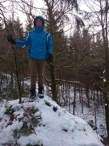 exploring natural habitat of prior generations