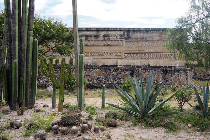 Mitla, Oaxaca