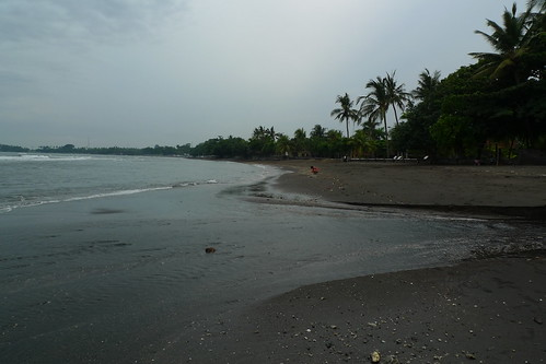 Lovina Beach, Bali, Indonesia