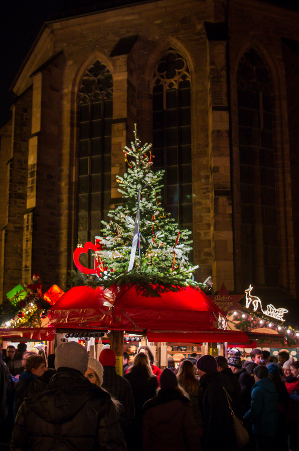 Heidelberg Christmas Market (12 of 12)