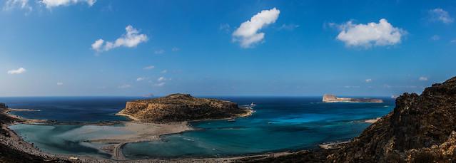 Crete / Κρήτη / Kreta 2014: Balos