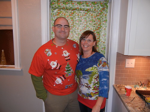 Dec 5 2014 Ugly Sweater Christmas Party (7)