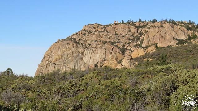 Corte Madera Mountain 13