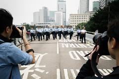 Admiralty, HK, Occupy Hongkong 11-12-2014  #occupycentral #occupyhongkong #umhk #hongkong #hk #sgig #igsg
