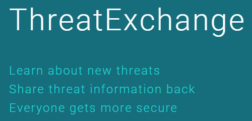 Facebook Launches ThreatExchange - Security Clearinghouse API