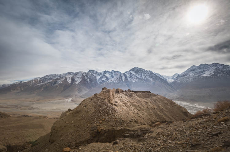 Part 2: Journey along the Wakhan Valley In Tajikistan (Langar-Ishkashim-Khorog)