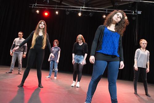 UWE Bristol Drama Studios