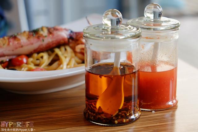 15965292055 710a860846 z - 美味&健康並存的好吃餐廳,記得詢問隱藏菜單 - Salt & Pepper 鹽與胡椒
