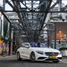 Mercedes-Benz S63 AMG Coupe Photoshoot by Bas Fransen Photography