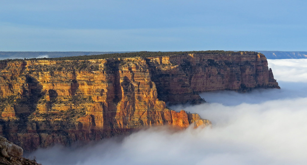 Grand Canyon National Park: 2014 Total Inversion 004