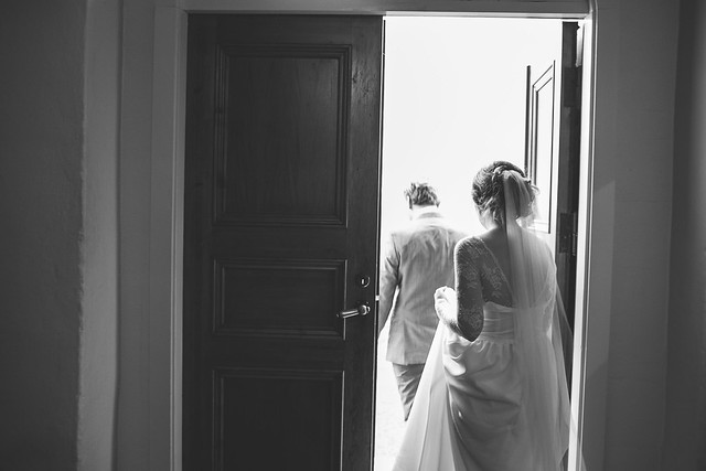 our wedding day <3