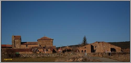 Calderuela. Soria.