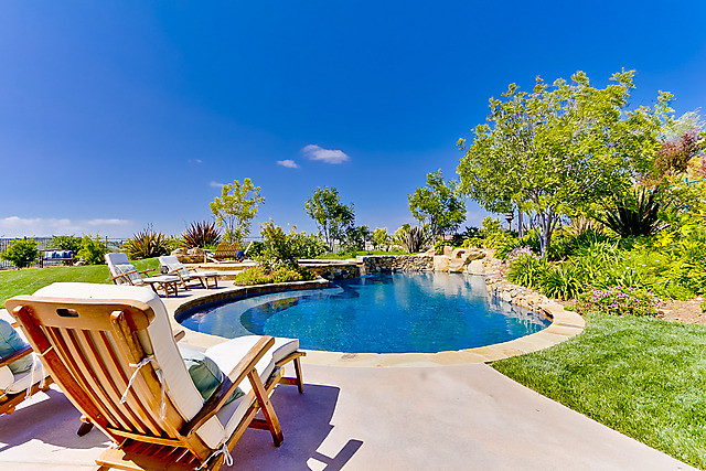 14410 Whispering Ridge Road, Stonebridge Estates, Scripps Ranch, San Diego, Ca 92131