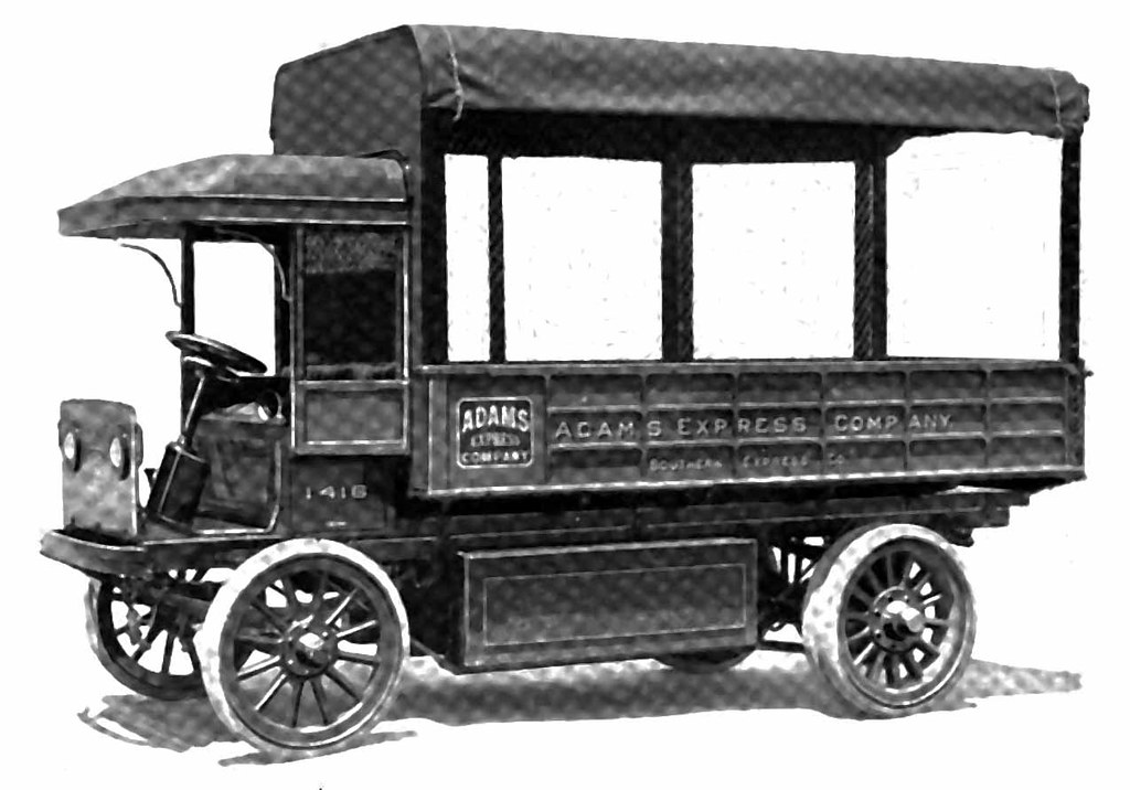 C-T Electric 1918