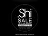 ●Shi . SALE