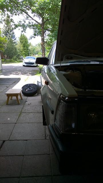S`ebun sätökset: Corolla KE70 & GT86 #TPPPKSN 16031432644_b5507fc576_z