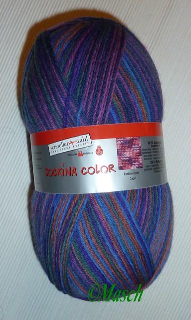 Sockina Color