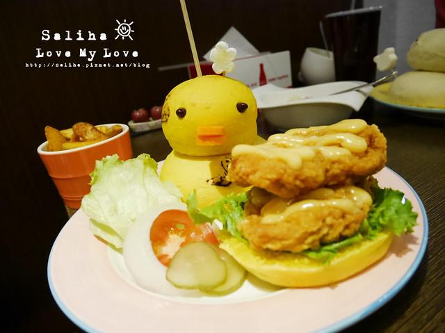 台中餐廳美式漢堡雙魚2次方 (11)