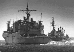 AMMUNITION SHIPS