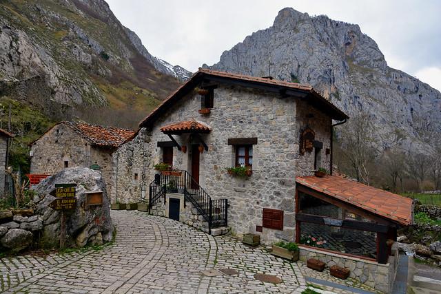 Bulnes - Picos de Europa - Asturias