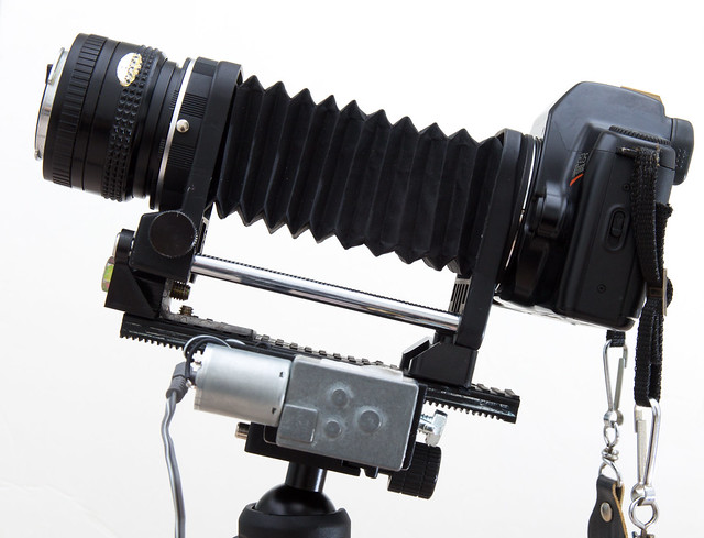 Communication on this topic: How to Create a DIY Extreme Macro , how-to-create-a-diy-extreme-macro/