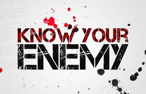 musuh-anda