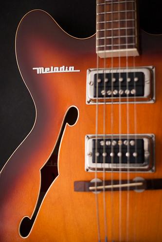 DEFIL Melodia 1972