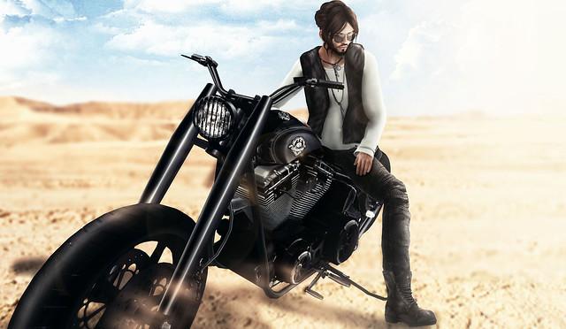 Ride or Die Punks !!
