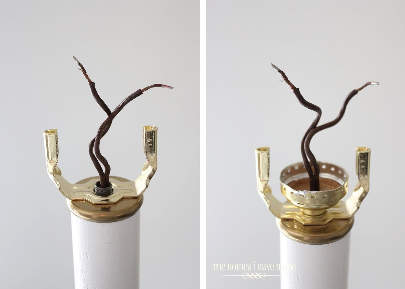 Vintage Lamp Makeover-012