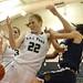 Cal Poly San Luis Obispo Women's Basketball 2014-15