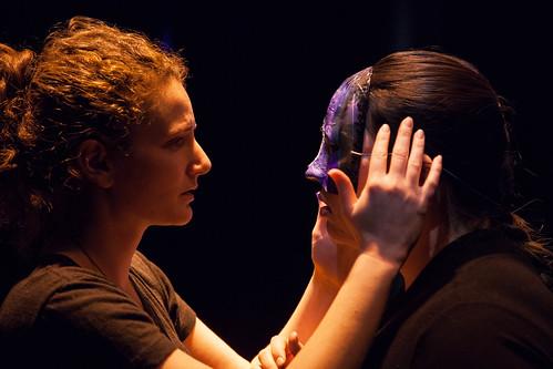 Sex As Performance - Drama Therapy - NYU Steinhardt