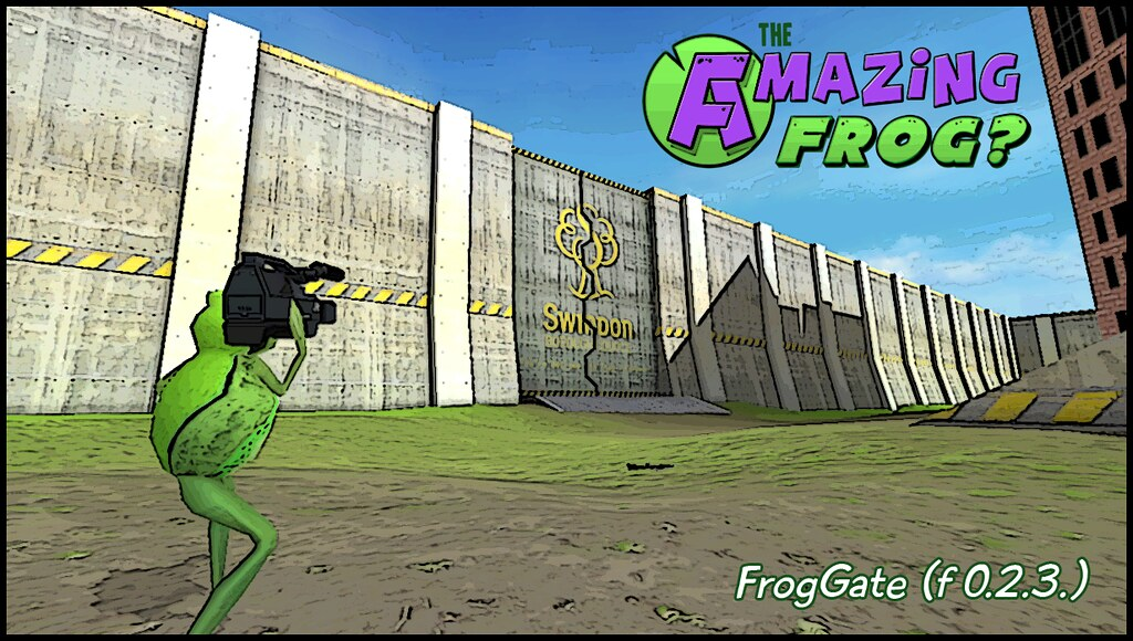 froggate posters (0.2.3)