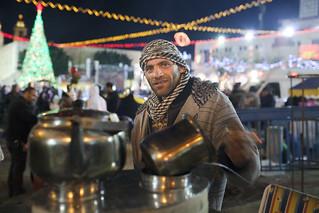 Coffee an Tea in Bethlehem