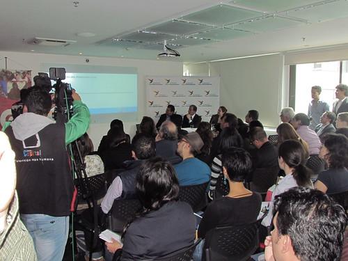 Presentación informe Lo que hemos ganadado de la Fundación Paz y Reconciliación con el apoyo de la Cooperación Española en Colombia y CITpax Colombia