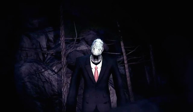 Slender Man is Coming To Current-Gen Consoles This Spring