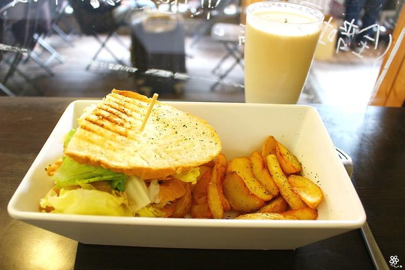板橋豐滿早午餐 (15)