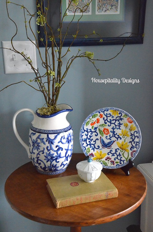 Ralph Lauren Ceramic Blue and White Collection-Housepitalty Designs