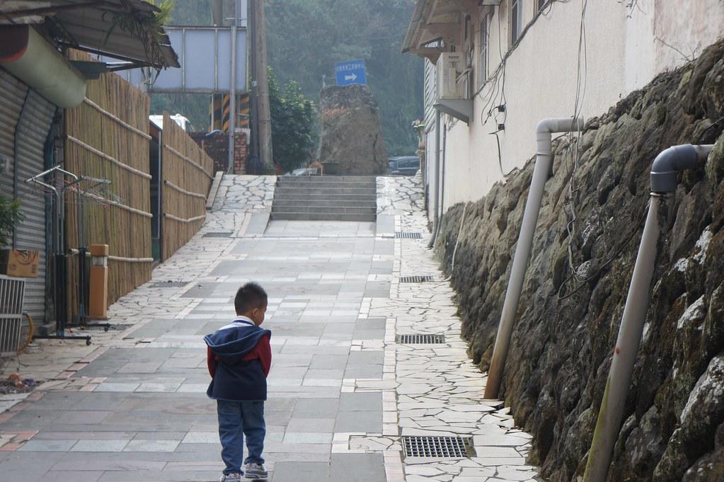 不為人熟知的北台南私密行程