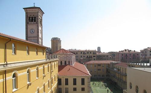 Istituto Salesiano 1