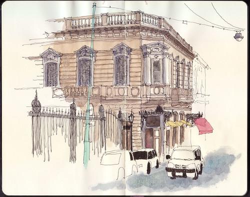 Escenas Urbanas III / Cityscapes III: