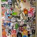 Rubrik street art collage - 02/25/2015 by Mr. MumbleJinx